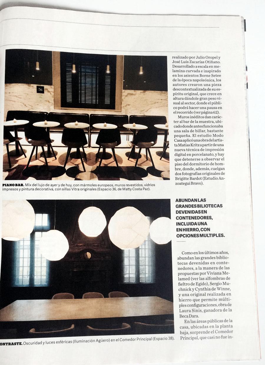 Revista Viva Clarín